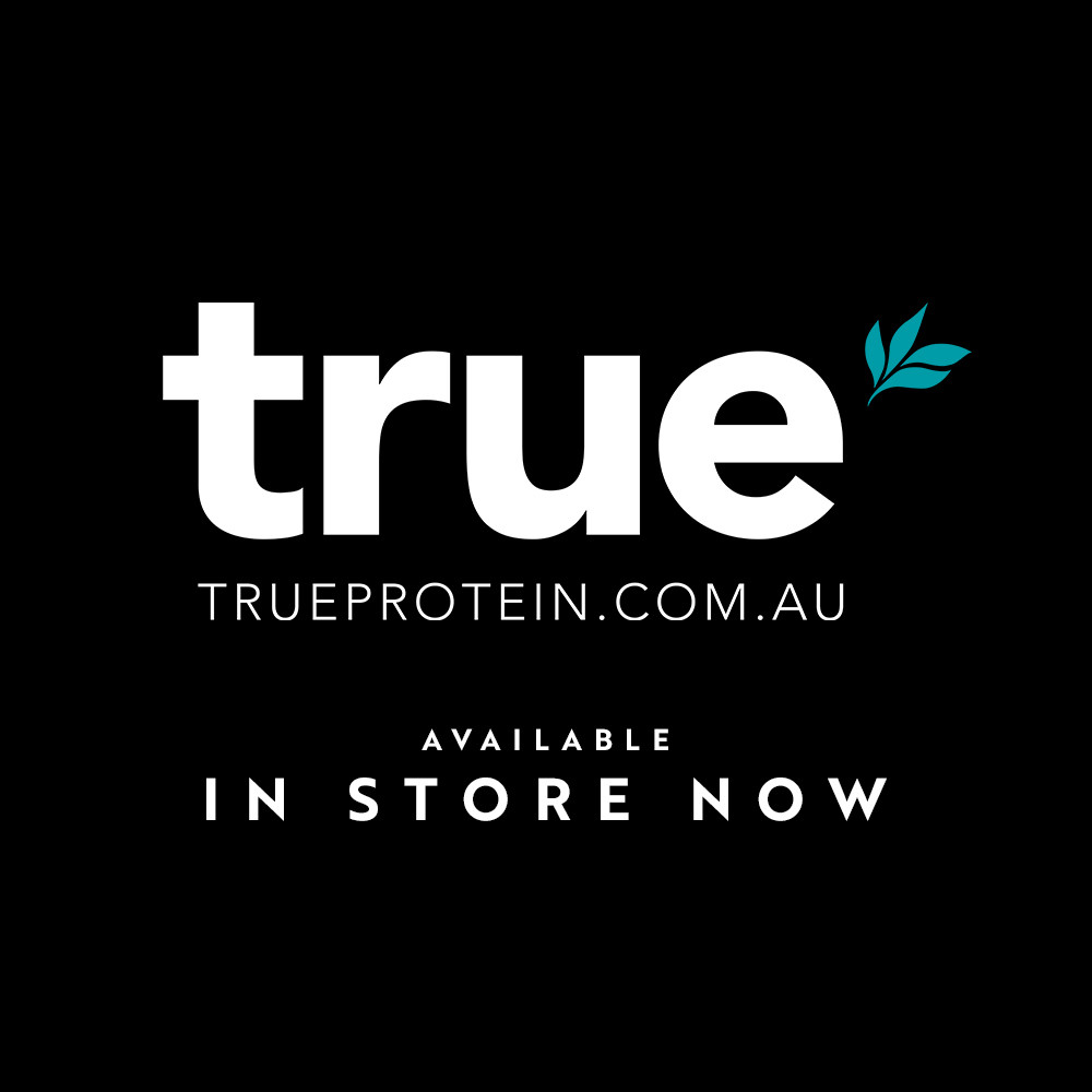 True Protein available instore now